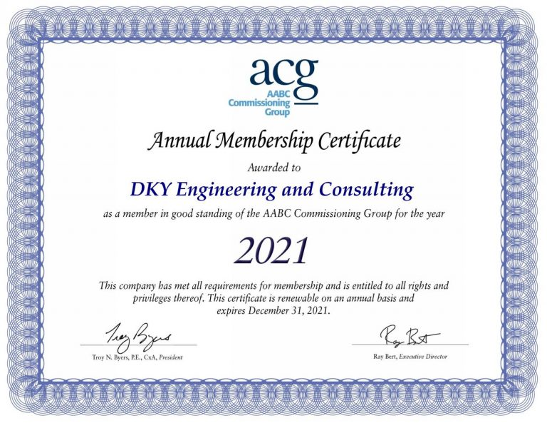 DKY Engineering and Consulting
